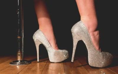 Tips for Pole Dancing in Heels