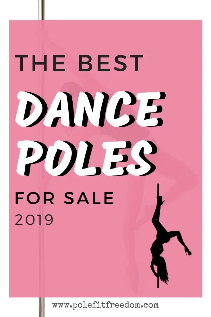 Best dance poles for sale 2019