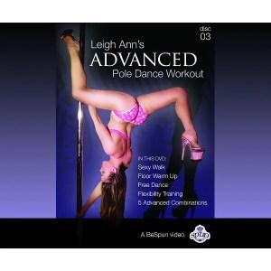 Leigh Ann Advanced