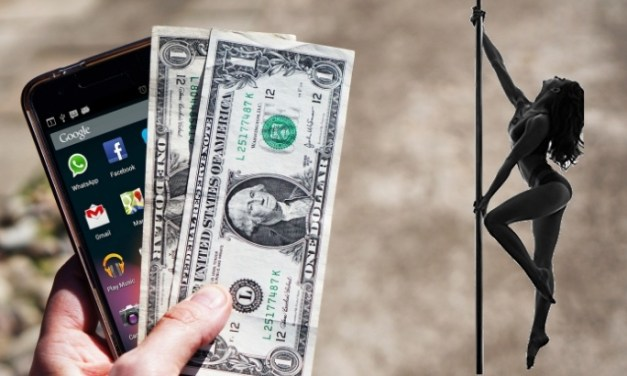 How to Earn Extra Money as a Pole Dancer (Without Stripping)