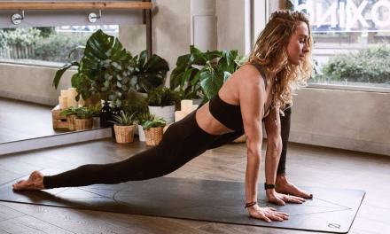 How Yoga Can Help Improve Other Workout Routines