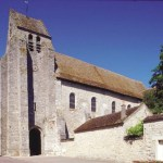 Eglise Saint-Laurent – Grez sur Loing