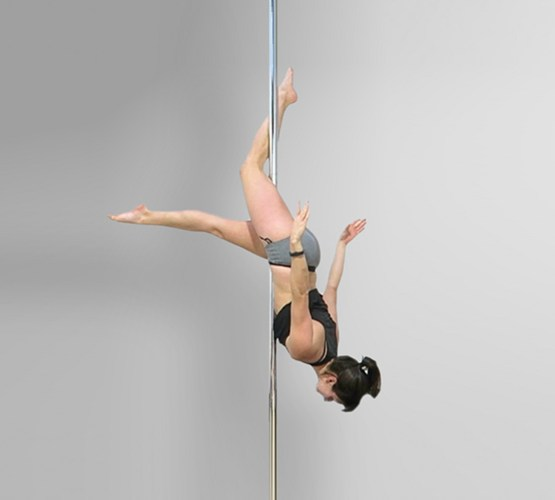 PoleFreaks Challenge Day 14