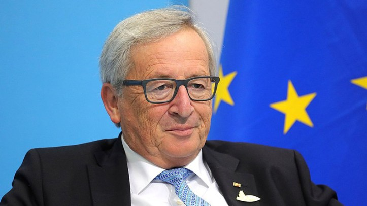Image result for Jean-Claude Juncker
