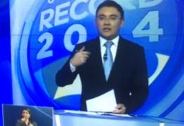 DEBATE QUENTE NA CORREIO: TROCA DE ACUSAÇÕES EM 90% DO CONFRONTO