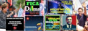 INTERNET  300x107 - INTERNET NUNCA TEVE TANTA FORÇA COMO NESSA ELEIÇÃO