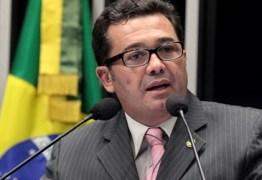 Em nota, ministro Vital do Rêgo afirma que houve apenas uma solicitação de depoimento