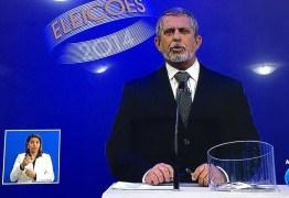 CÁSSIO X RICARDO: DEBATE ESQUENTA COM ACUSAÇÕES E ZÉ RAIMUNDO NOVAMENTE SE ATRAPALHA