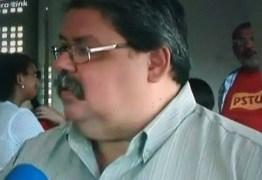 Antônio Radical diz que espera que o povo corresponda ao trabalho de campanha feito pelo PSTU