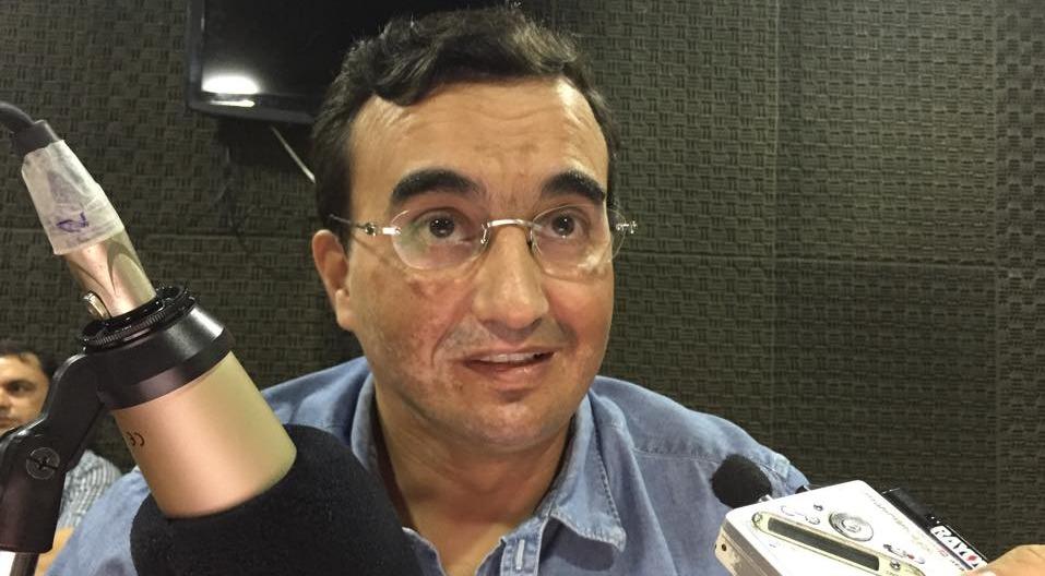 benjamim e1417631181605 - Benjamim diz que união da bancada é a principal missão na coordenação dos parlamentares paraibanos