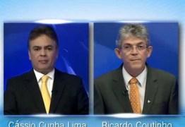 IMPRENSA NACIONAL: Seis estados com empate técnico no segundo turno, inclusive a Paraíba