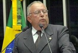 """Deputado nega envolvimento na """"Máfia das Ambulâncias"""" e diz que não deixará política"""