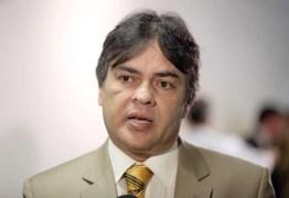 Senador Cássio Cunha Lima (PSDB) entra com representação criminal contra Dilma na PGR