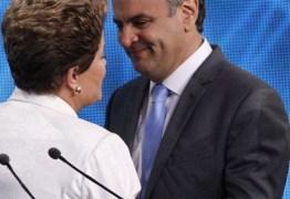 PT e PSDB reforçam campanha em Minas na reta final