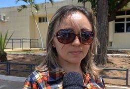 Em Cajazeiras: Eleitora afirma que outra pessoa votou em seu lugar