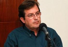 Ricardo Coutinho anuncia Fabio Tyrone como pré-candidato a prefeito de Sousa