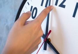 CONFIRMADO: Governo cancela horário de verão neste ano