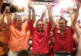 Ricardo Coutinho e Luciano Cartaxo participam de ato pela Reforma Política hoje