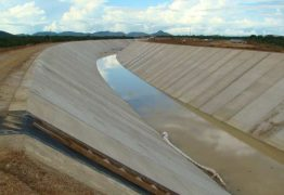STF libera continuidade de obra no eixo Norte da Transposição do Rio São Francisco