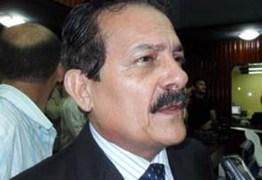 Tião Gomes não confirma número de votos, mas aposta em maioria para Galdino
