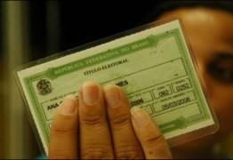 TRE prevê longas filas em último dia de prazo para regularização de títulos eleitorais