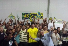 Candidato a deputado estadual Pedro Ruffo adere a Cássio neste segundo turno