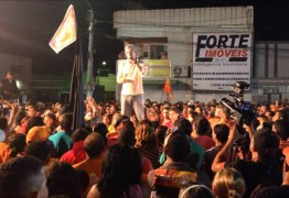 VEJA O VÍDEO: Governador Ricardo diz que votaria em Vital para Governador se não tivesse ido ao segundo tuno