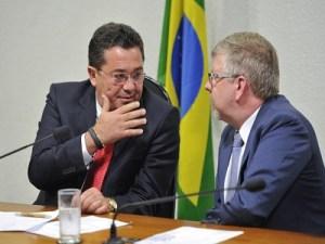 vital cpmi 300x225 - Vital quer prorrogar trabalhos da CPI Mista da Petrobras até dezembro