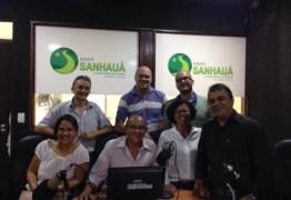 """Na rádio Sanhauá: Manchetes do """"Debate sem Censura"""" desta terça-feira"""