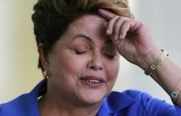 Em churrasco na casa de Pezão, Dilma confraterniza com aliados do PMDB