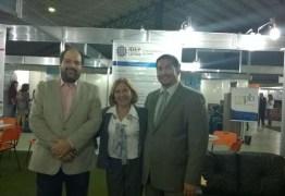 UFPB apresenta pesquisas na FETECH em Campina Grande