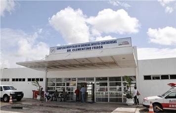 CORONAVÍRUS NA PARAÍBA: Homem de 59 anos que chegou da Itália está internado no Clementino Fraga
