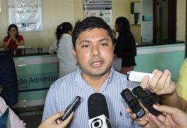 Benevides deixa a direção do Hospital de Emergência e Trauma de João Pessoa