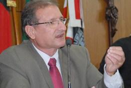Hervázio comemora retorno à AL e descarta candidaturas de colegas de partido para presidência