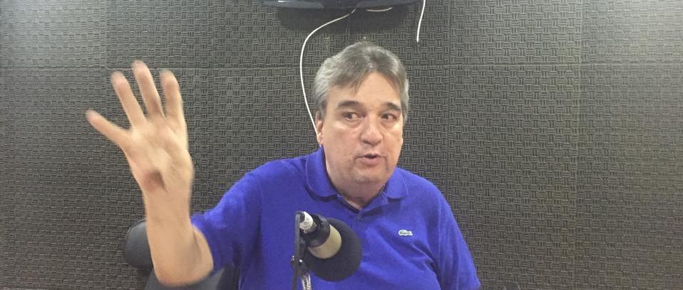 milanez e1415387858130 - Milanez sobre eleições de 2016: 'Se Ricardo e Luciano se unirem, não tem para ninguém'