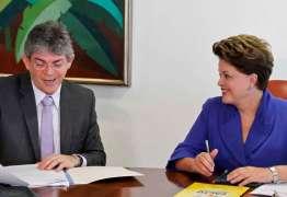 Não é à-toa que o governador Ricardo Coutinho tem feito forte e contundente defesa da presidente – Por Josival Pereira