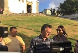 Cartaxo entrega reforma da Casa da Pólvora e destaca resgate do valor histórico