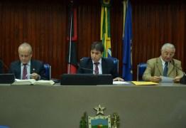 Deputados mantêm cinco vetos do Poder Executivo e rejeitam outros dois