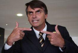 Em nova violência contra mulher, Bolsonaro diz no seu Facebook que lipo não fez 'milagre' com Jandira Feghalli