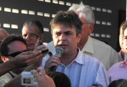 VEJA VÍDEO: Cássio minimiza rompimento de aliado histórico e promete resolver tudo com conversa
