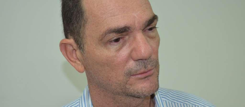 coriolano e1417714669635 - Irmão do ex-governador Ricardo Coutinho é preso em nova fase da Operação Calvário