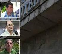 A DECISÃO É HOJE: 72 votos vão decidir o futuro do futebol entre Máximo, Coriolano e Amadeu