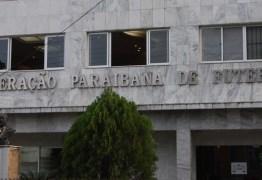 FPF divulgará tabela do Campeonato Paraibano de 2018 nesta terça-feira