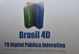 Usuários do Bolsa Família receberão conversor para TV Digital com interatividade através do Ginga
