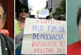 """BRENO ALTMAN: """"O GOLPISMO CONTINUA VIVO E RESPIRA"""""""