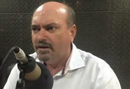 """""""Essa forma de fazer política me enoja"""", lamenta Jeová Campos sobre votos da bancada da PB"""