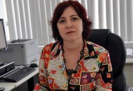 Márcia Lucena garante salários em dia e pagamento do 13° está confirmado