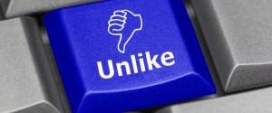 n BOTO NO CURTI large570 300x125 - Facebook estuda adotar botão de 'não curti' na timeline. E aí, curtiu?