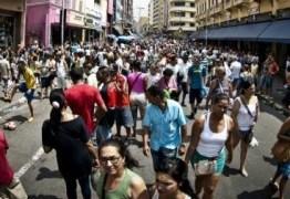 Novo censo divulgado pelo IBGE aponta 204 milhões de brasileiros