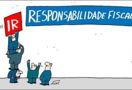 Governo da Paraíba estourou o limite da Lei de Responsabilidade Fiscal e mais 7 estados